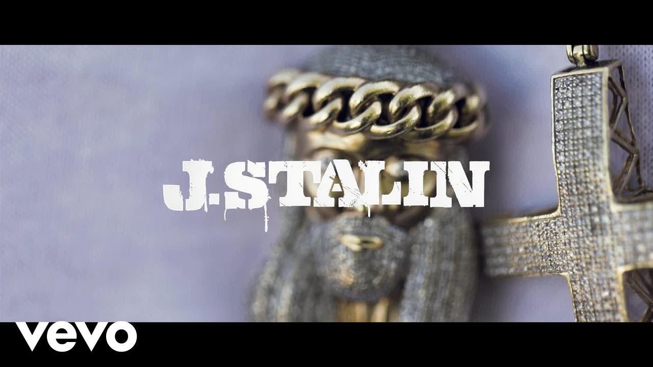 J Stalin – Still in it [Video]