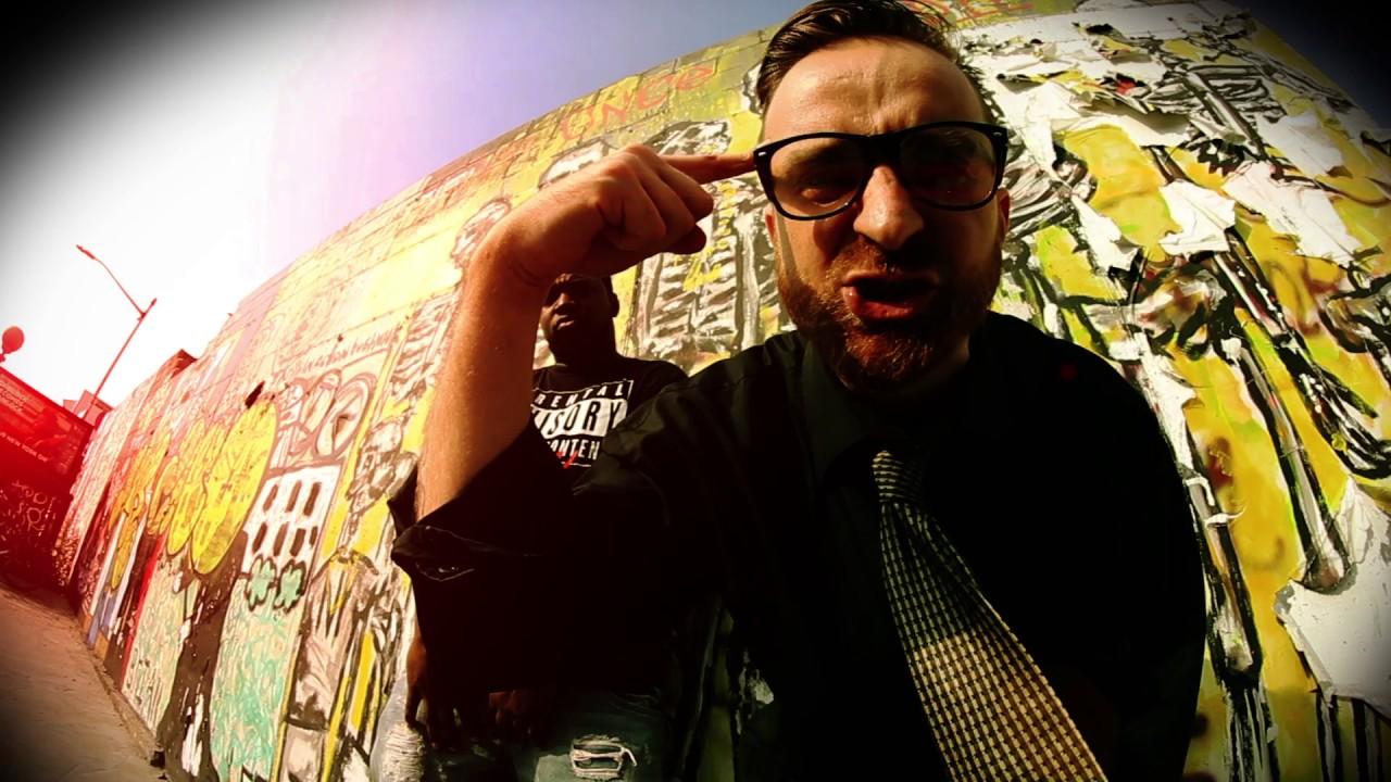 "Jake Palumbo – ""Exoskeleton"" feat. Ruste Juxx & Tek of Smif-N-Wessun [Video]"