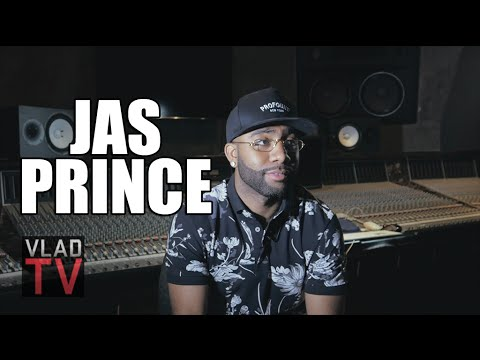 Jas Prince on Suing Birdman Over Drake [Interview]