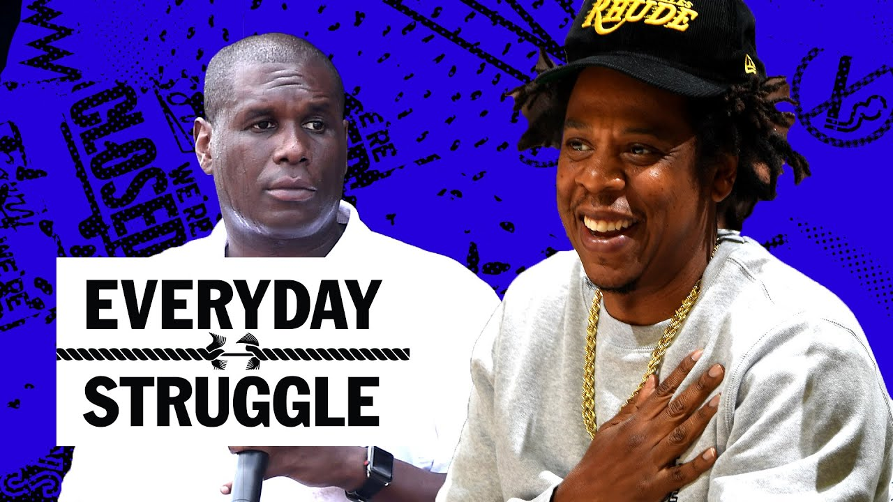 Jay Electronica Review, Waka Says Coronavirus is 'Fake,' Tory Lanez Going Indie? |Everyday Struggle