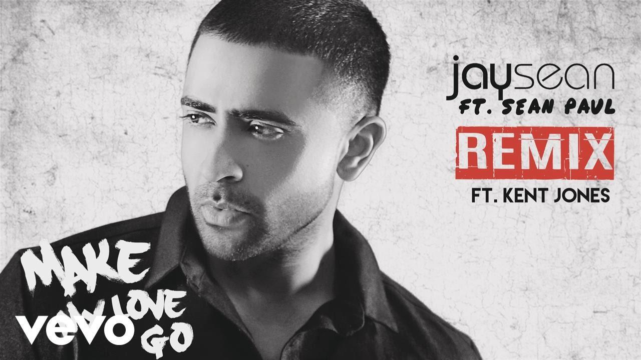 "Jay Sean ft. Sean Paul and Kent Jones – ""Make My Love Go"" (Remix) [Audio]"