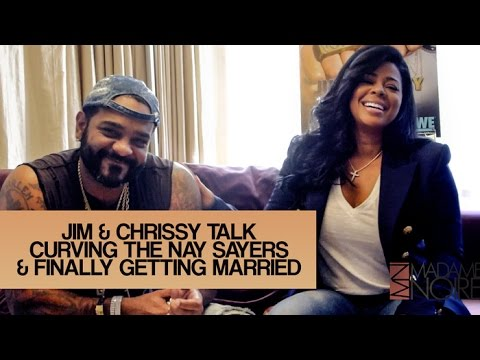 Jim Jones & Chrissy Discuss Returning To Reality TV, Marriage [Interview]