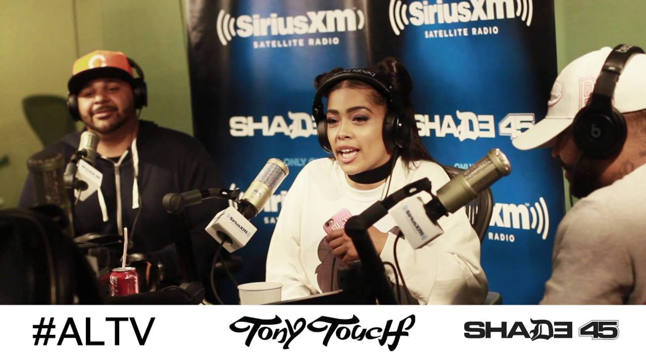 "Joell Ortiz, Nitty Scott, Bodega Bamz – ""No Panty"" Freestyle On DJ Tony Touch Shade 45 [Video]"
