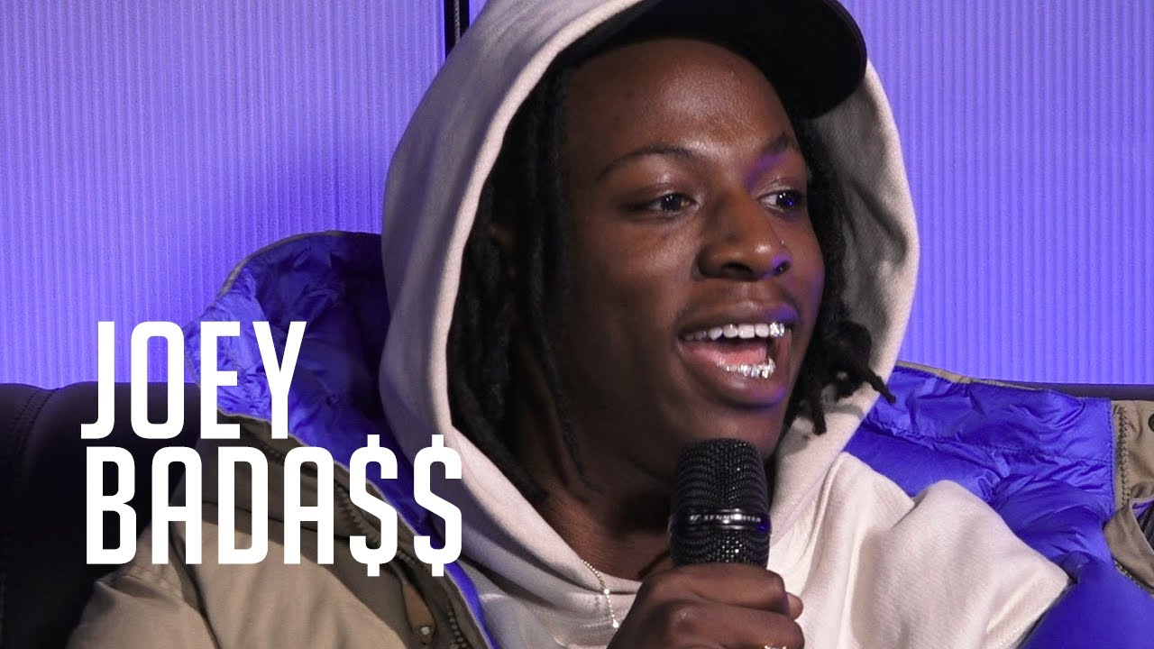 Joey Bada$$ Talks J. Cole feature, being inspired by Chance the Rapper [Interview]