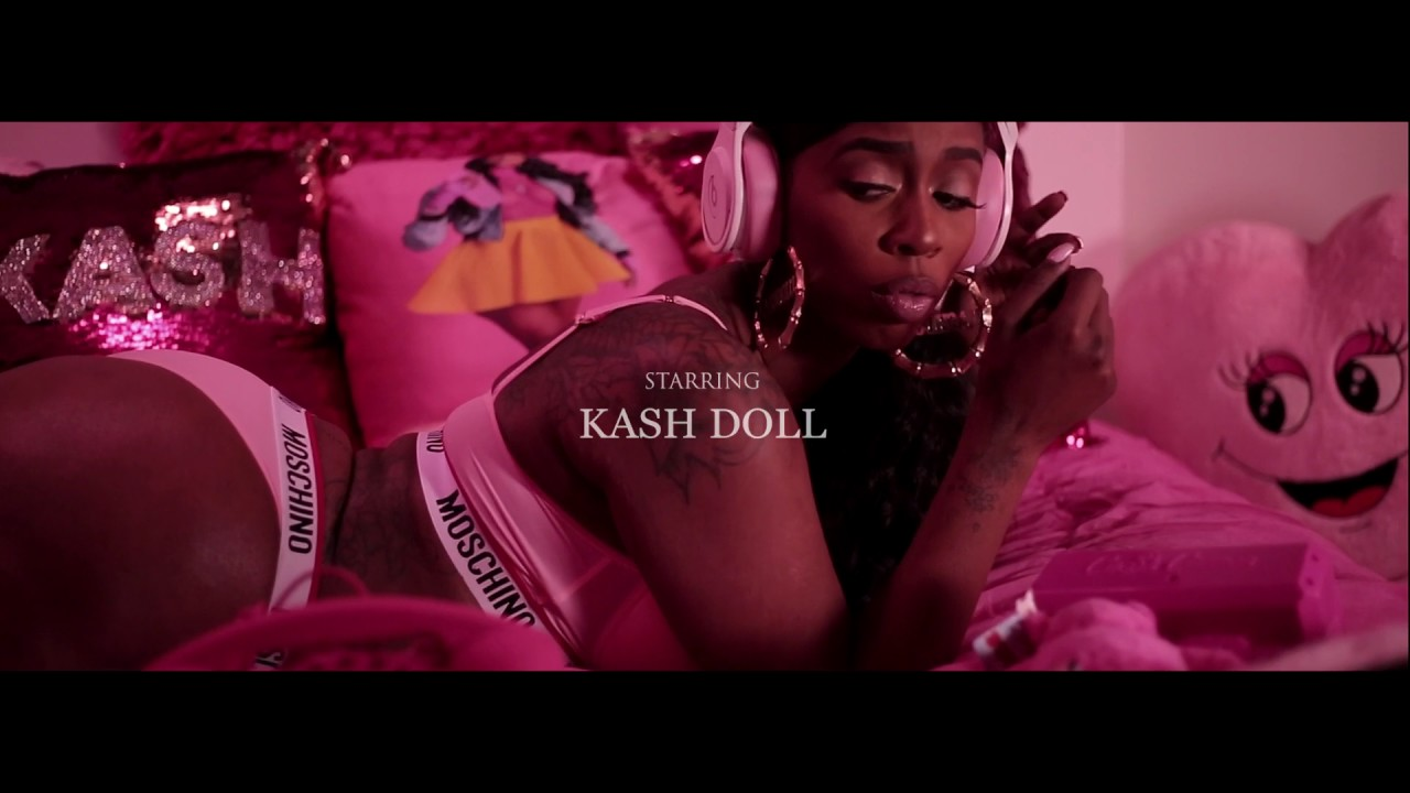 "Kash Doll – ""For Everybody"" (Produced By: Blasian Beats) [Video]"