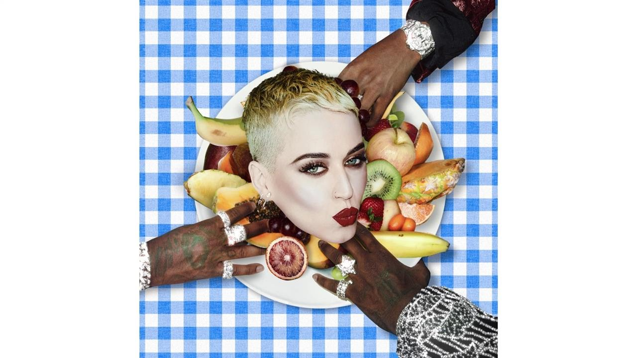 "Katy Perry ft. Migos – ""Bon Appétit"" [Audio]"