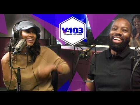 "Keri Hilson & David E. Talbert talks ""Almost Christmas"" with Big Tigger [Interview]"