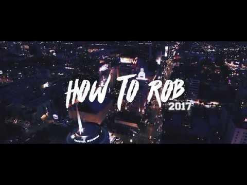 Kiara Simone – How To Rob 2017 [Video]