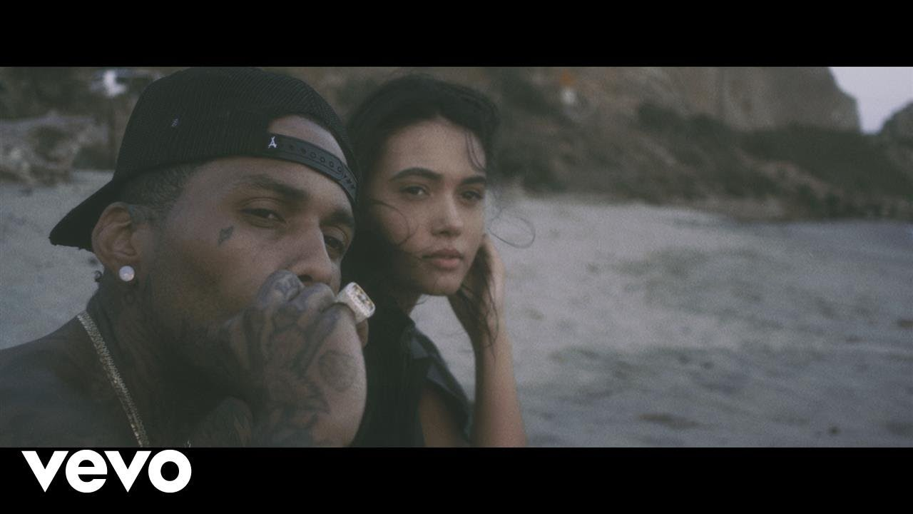 Kid Ink – Bad Lil Vibe [Official Video]