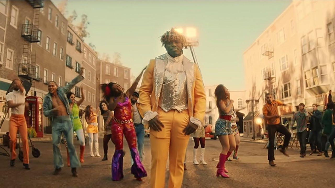 KSI – Wake Up Call feat. Trippie Redd [Music Video]