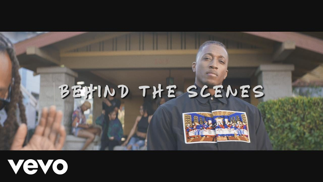 "Lecrae – ""Blessings"" (Behind the Scenes) [Video]"