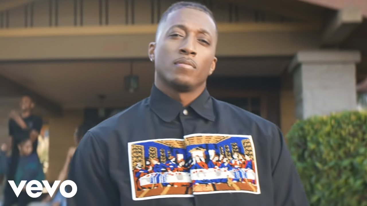 """Lecrae ft. Ty Dolla $ign – """"Blessings"""" [Video]"""
