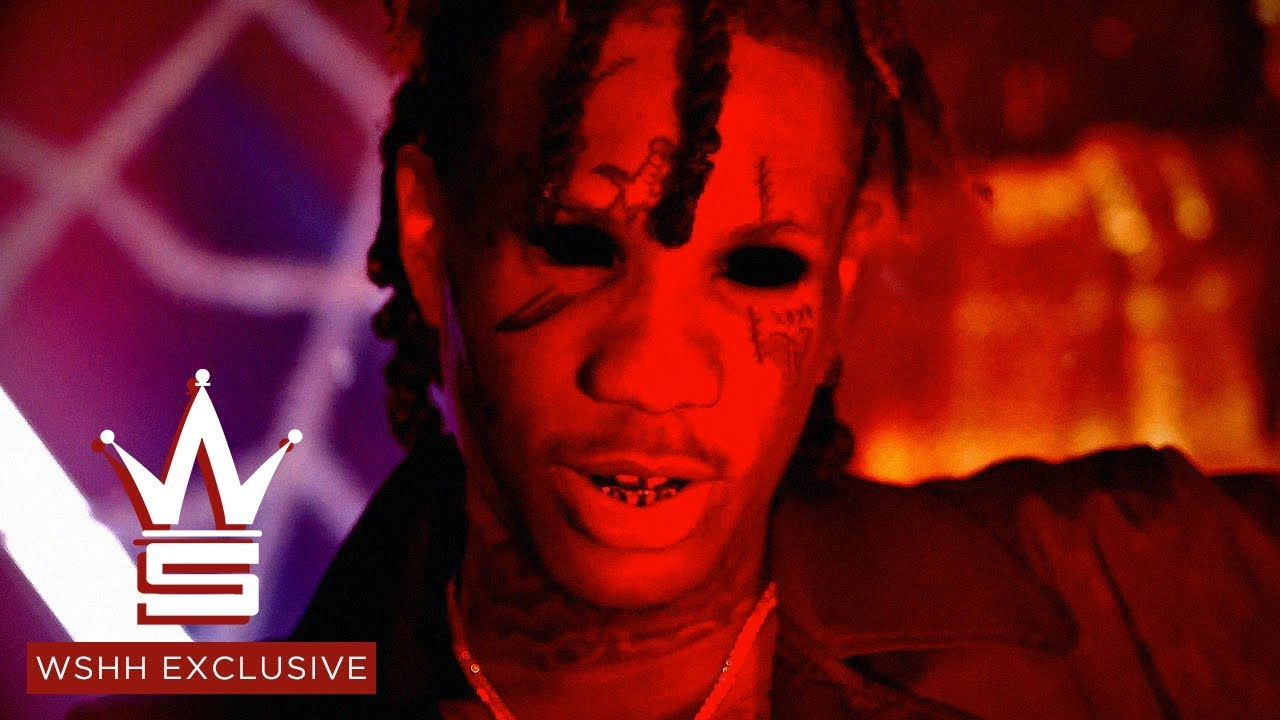 "LIL WOP SHARES ""SINISTER"" VIDEO DIRECTED BY BE EL BE"
