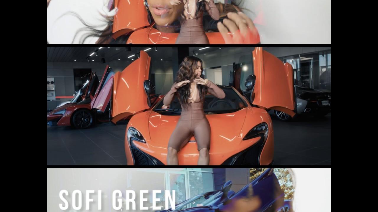 "LOVE & HIP-HOP NY'S SOFI GREEN DROPS ""Whip Your Head"" FREESTYLE (Sneak Peek) #LHHNY [Video]"