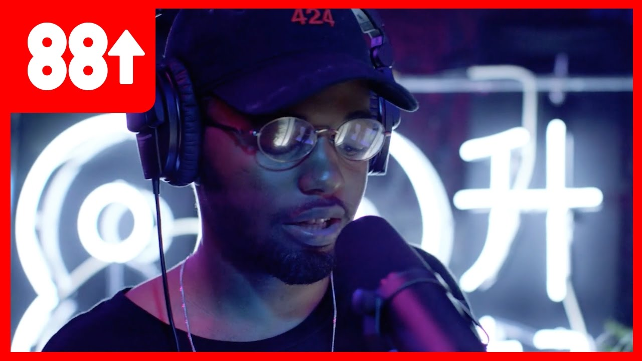 MADEINTYO TALKS GETTING MADE IN TOKYO WITH 88 RISING [VIDEO]