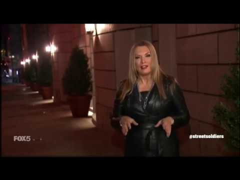 Maino on Street Soliders with Lisa Evers [Video]