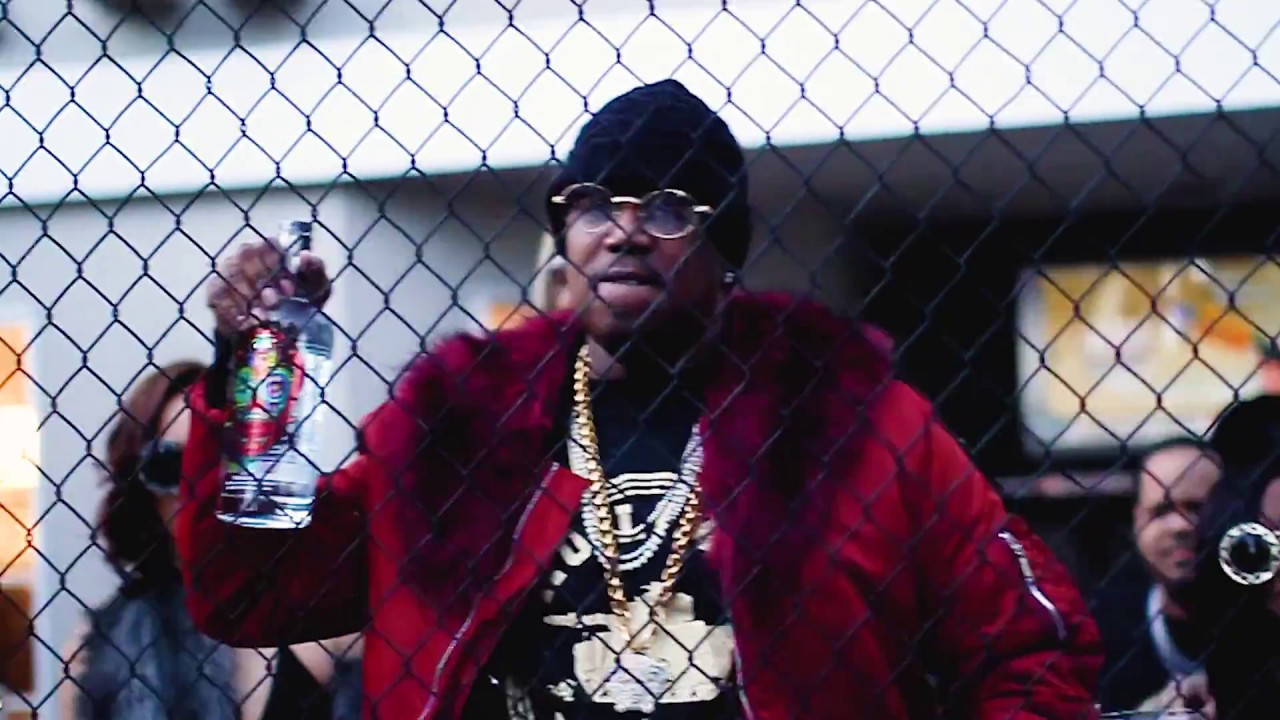 "Master P & No Limit Boys – ""GAMEOVER"" [Video]"