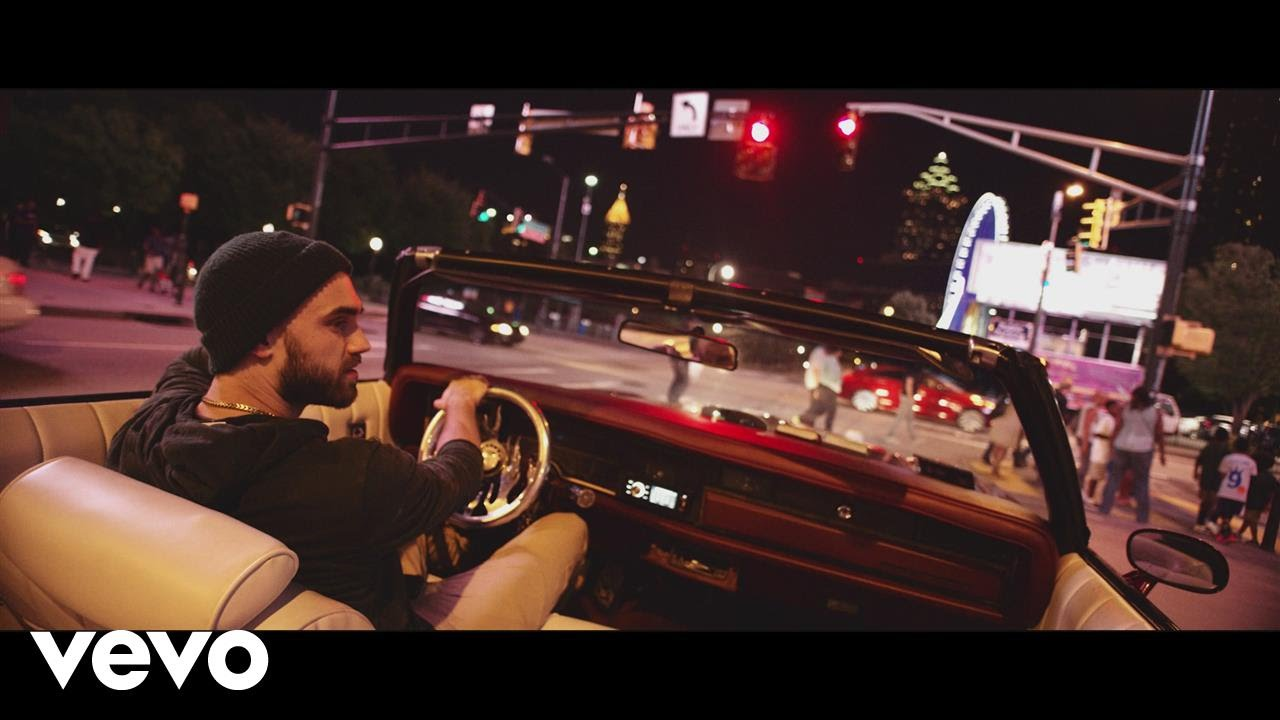 "Matt Citron Releases New Video For ""404"" Ft. CyHi The Prynce & Money Makin' Nique [Video]"