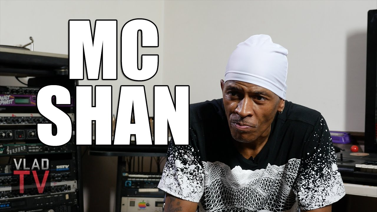 MC Shan on Being Molested as a Child [Interview]