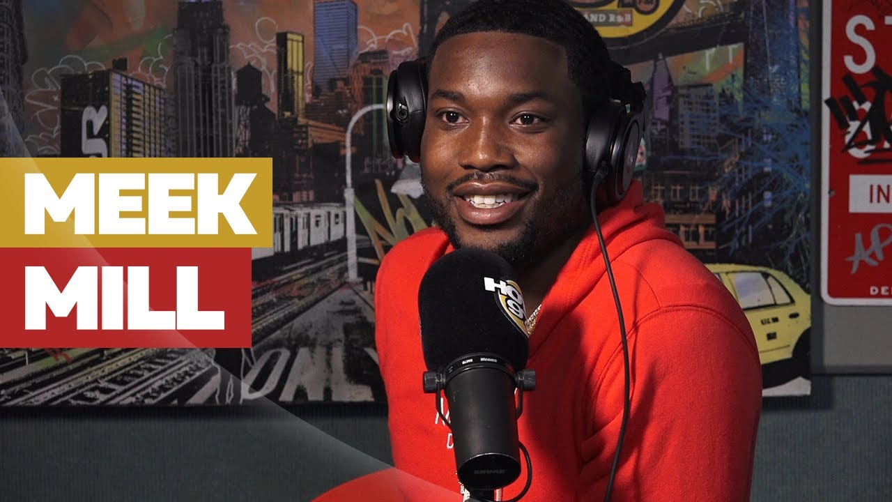 Meek Mill Confirms that he Didn't Tell Remy Anything, Drake, Nicki Minaj, Safaree