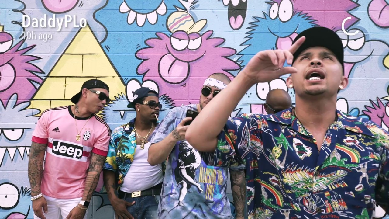 """Micah Banks feat IAMSU, AD & Jr Castro – """"Want To"""" [Video]"""
