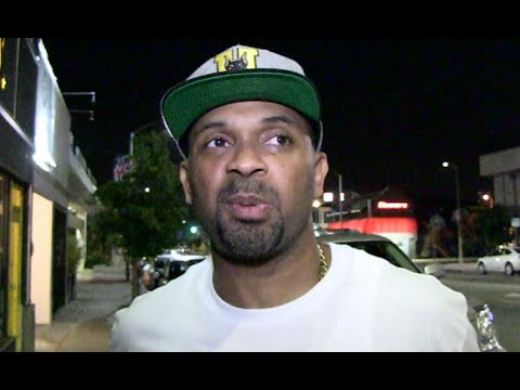 Mike Epps Gives The Inside Scoop On The Chris Brown & Baylee Curran Ordeal [Video]