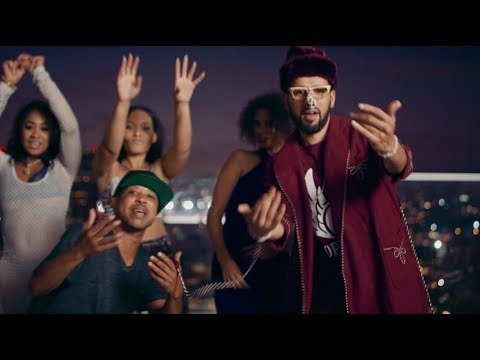 Money B & Young Hump – Come Here feat. Too $hort and 4rAx