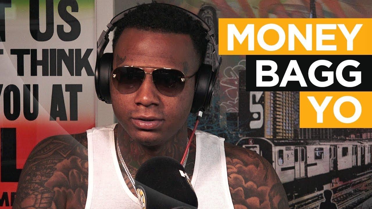 "MoneyBagg Yo & Yo Gotti Talks ""Federal 3"" with Rosenberg on Real Late"