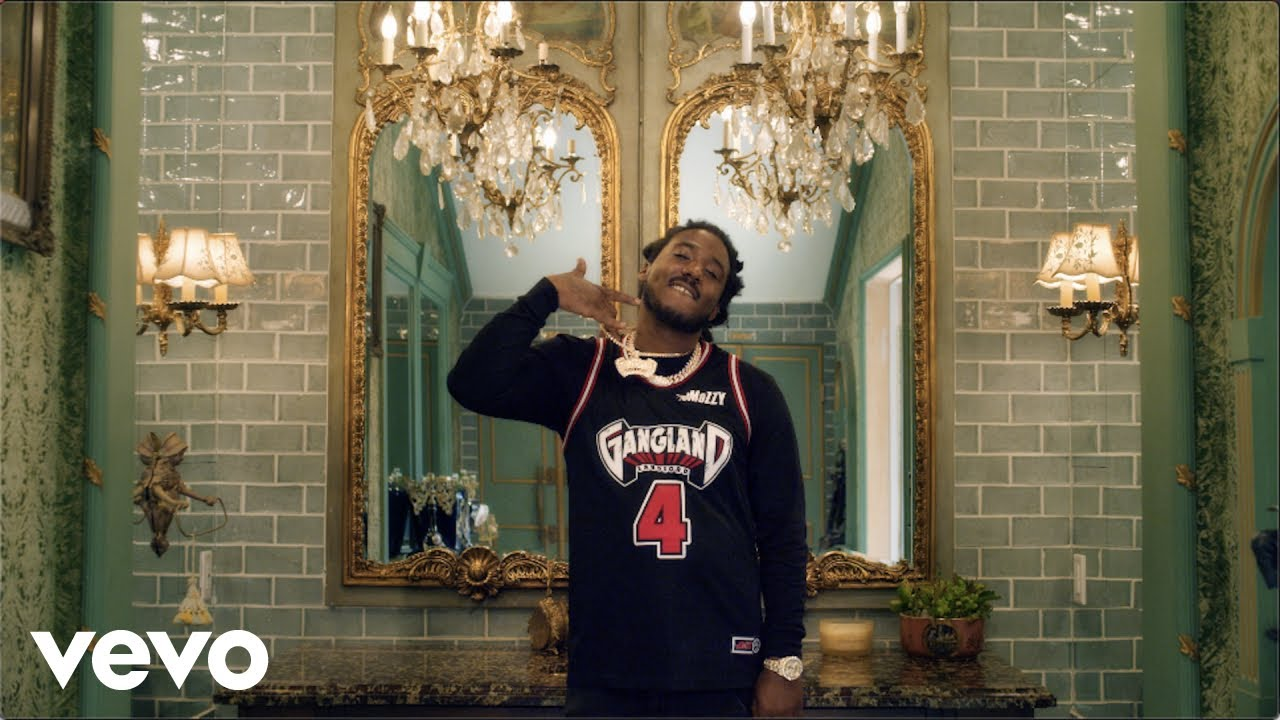 Mozzy – I Ain't Perfect