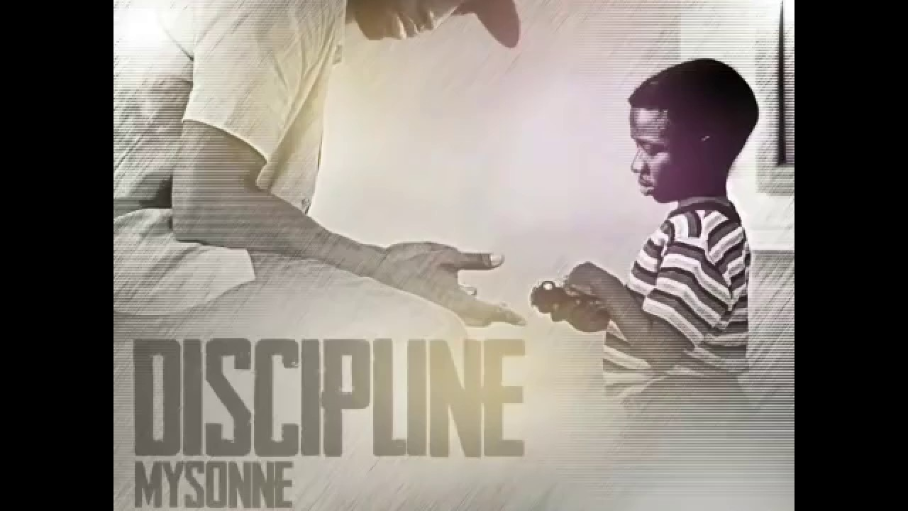 "Mysonne – ""DISCIPLINE"" (TROY AVE DISS) (Produced by Marco Polo) [Audio]"