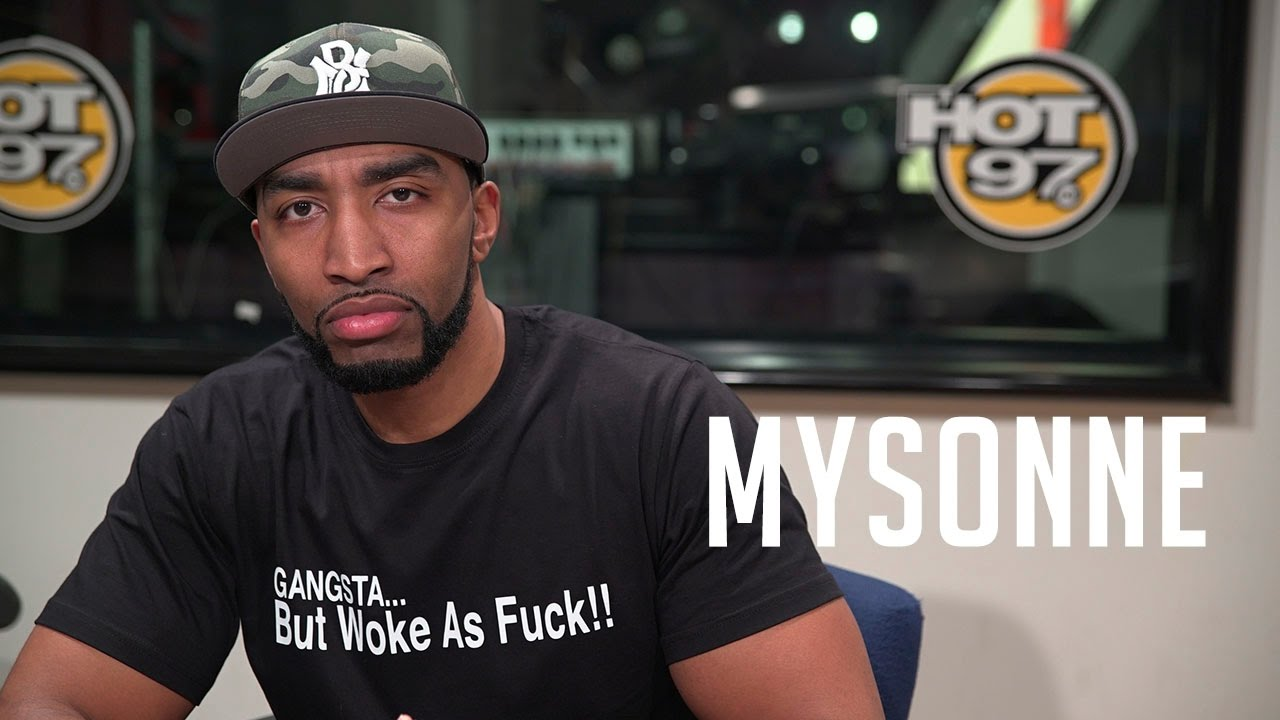 """??? Mysonne (@Mysonne) Freestyles overs """"Welcome to NYC"""" on Funk Flex #Freestyle046 ??? [Video]"""