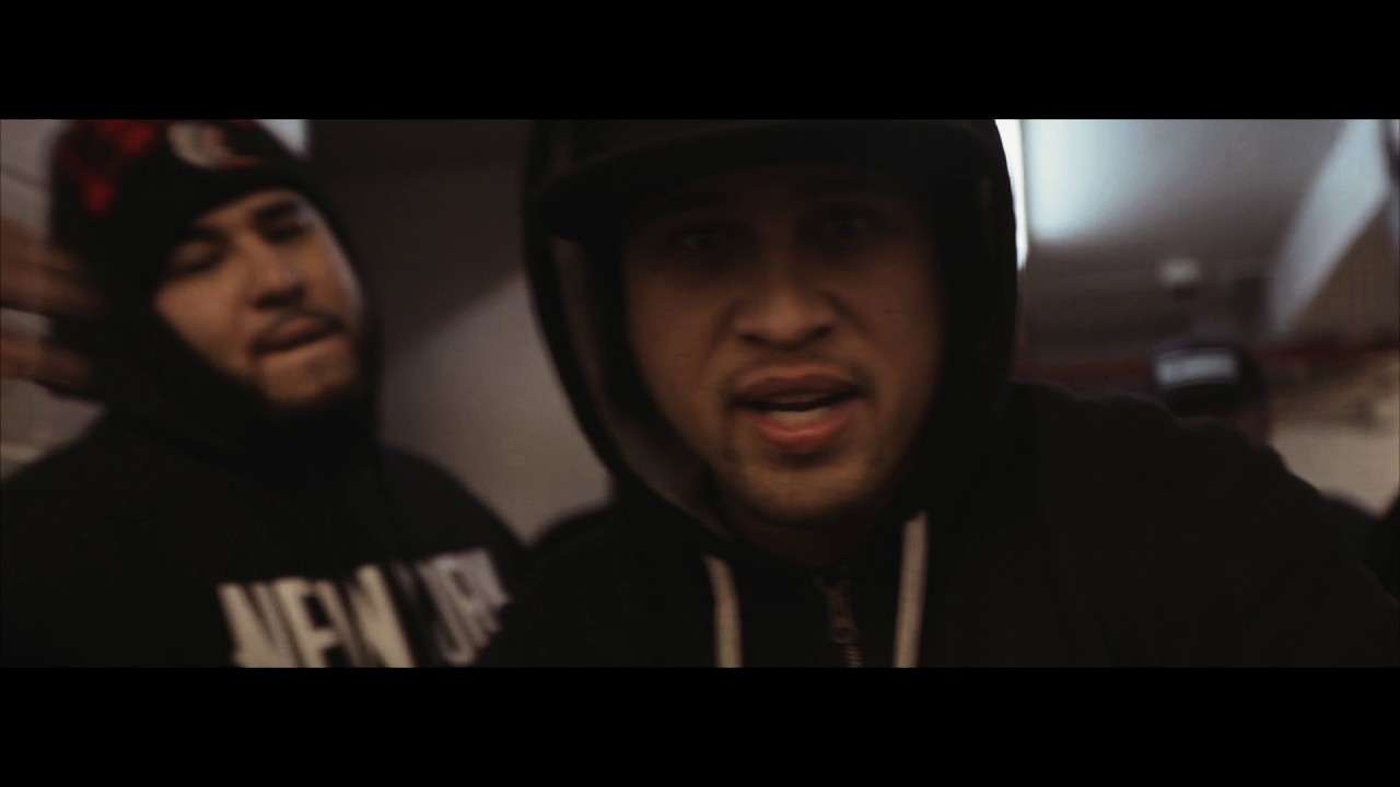 "NARCOTECHS feat. AG DA CORONER, TONY TOUCH and DJ TOP 10 – ""KICK IN LA PUERTA"" [VIDEO]"