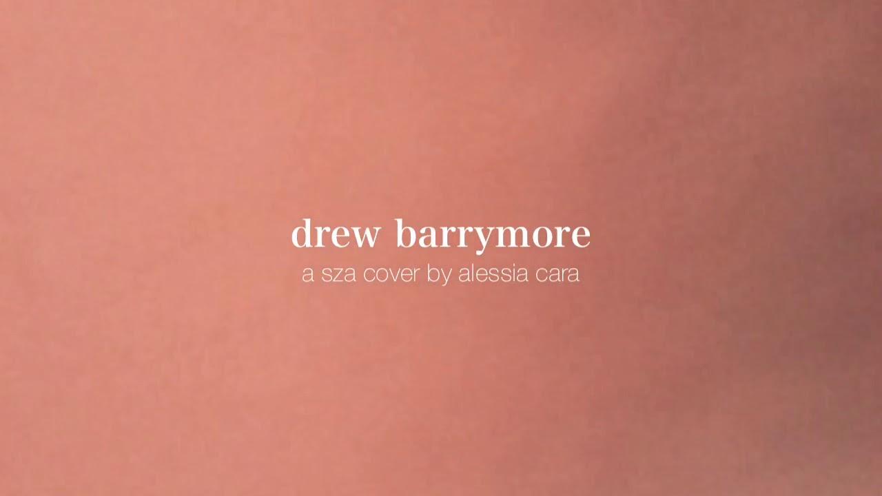 New Music: Alessia Cara – Drew Barrymore [Audio]