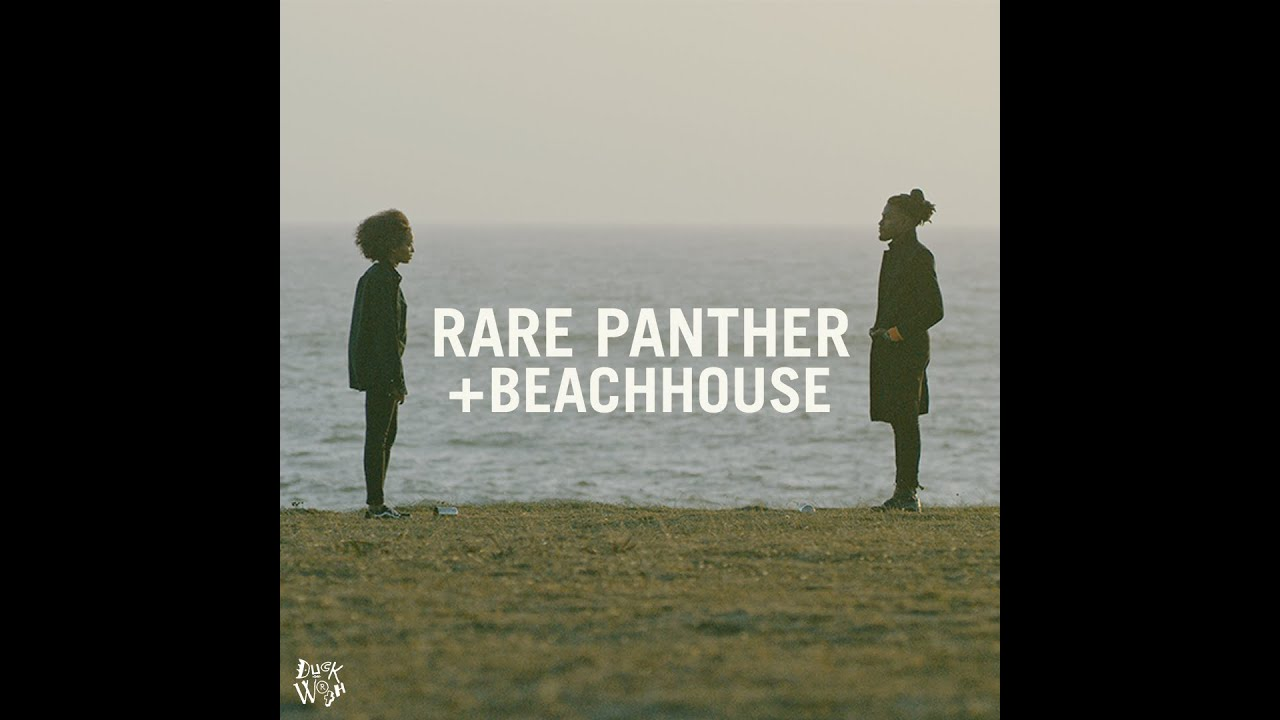 """New Video: Duckwrth – """"Rare Panther + Beach House"""""""