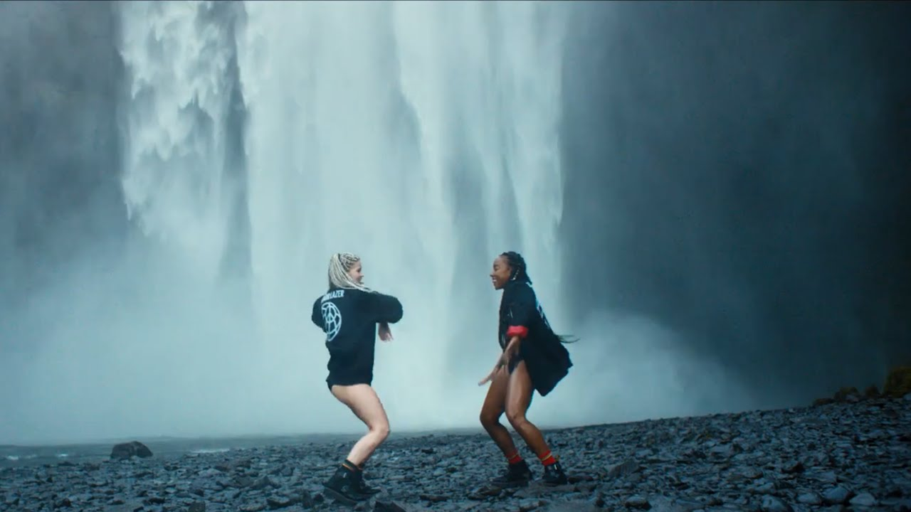 "New Video: Major Lazer feat. Justin Bieber & MØ ""Cold Water"""