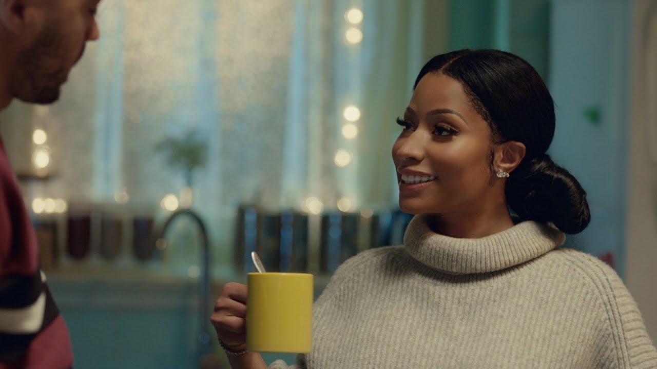 Nicki Minaj Stars in H&M Holiday 2017 Campaign Film (Teaser) [Video]