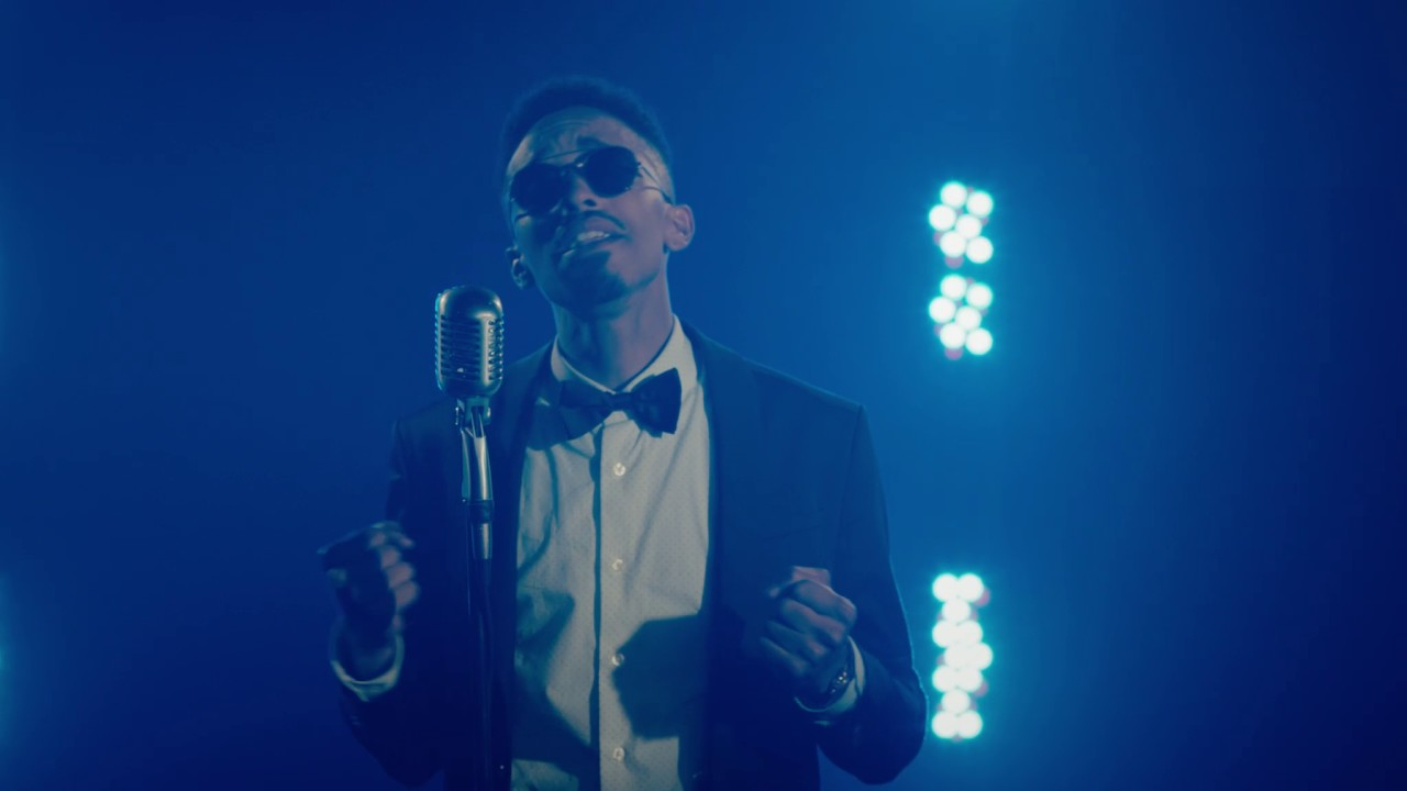 """October London Releases """"Color Blind: Love"""" Performance [Video]"""