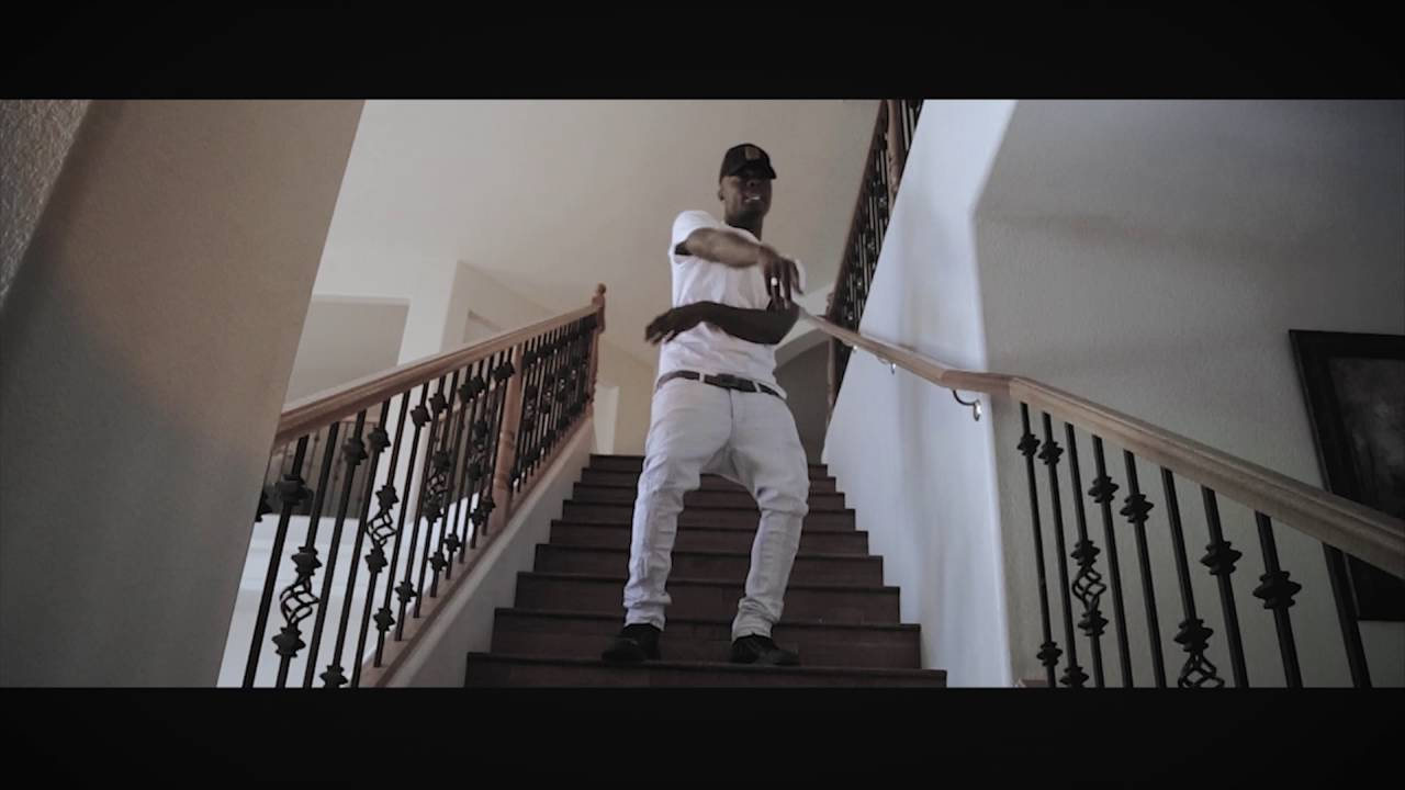OFB Yung – I'm on my own [Video]