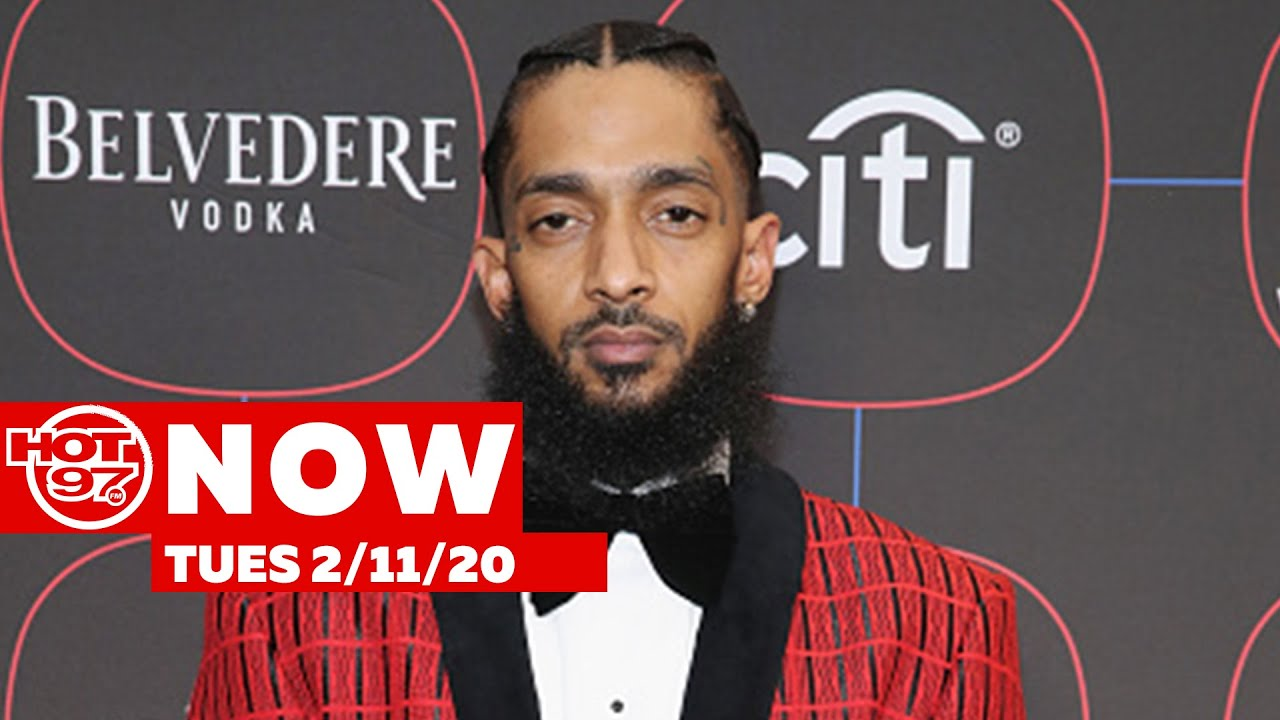 Omarion Says He Wants To Talk To Lil Fizz + Nipsey Hussle Documentary In The Works #hot97now