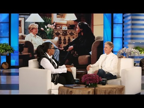 Oprah and Ellen on Remembering the History Changing 'Coming Out' Episode [Interview]