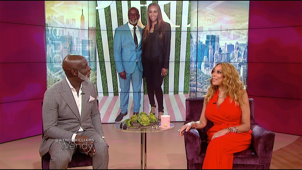 Peter Thomas Talks His Divorce with Wendy Williams #RHOA [Interview]