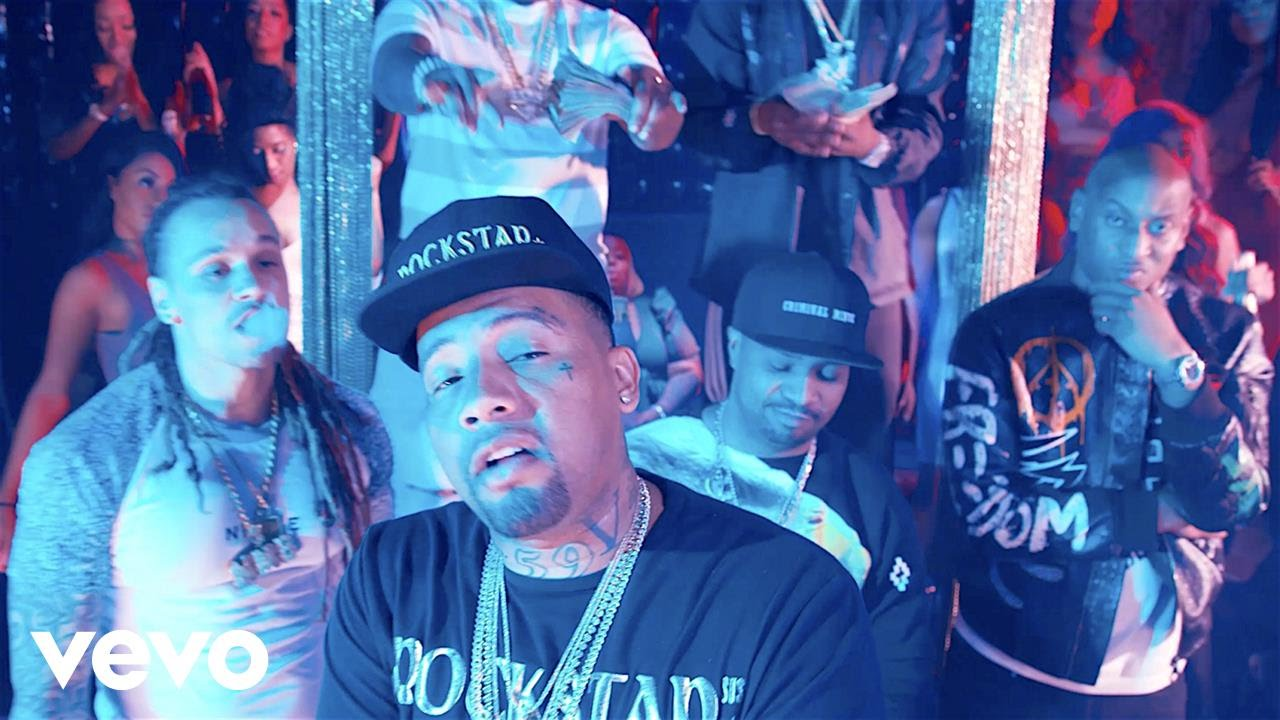 """Philthy Rich – """"I Might Just"""" Ft. B.o.B, London Jae, and Cool Amerika [Video]"""