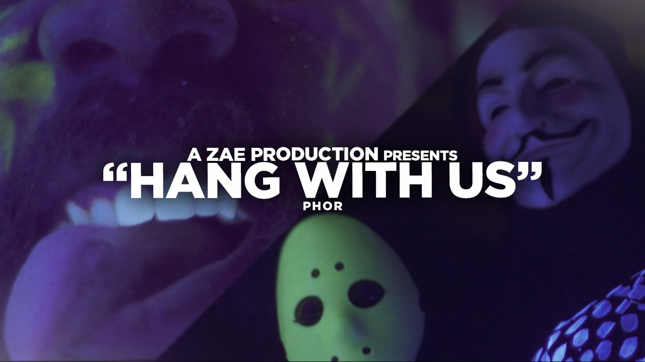"""Phor (VH1's Black Ink Crew Chicago) Drops New Music Video For Single """"Hang With Us"""" #BlackInkCrewChicago [Video]"""