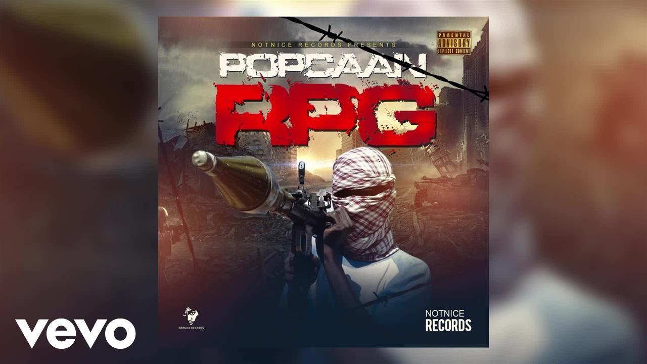 Popcaan – RPG [Audio]