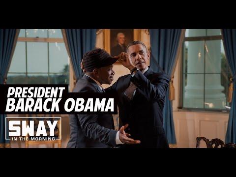 President Barack Obama Reveals Michelle Obama Won't Run for Office in 2020