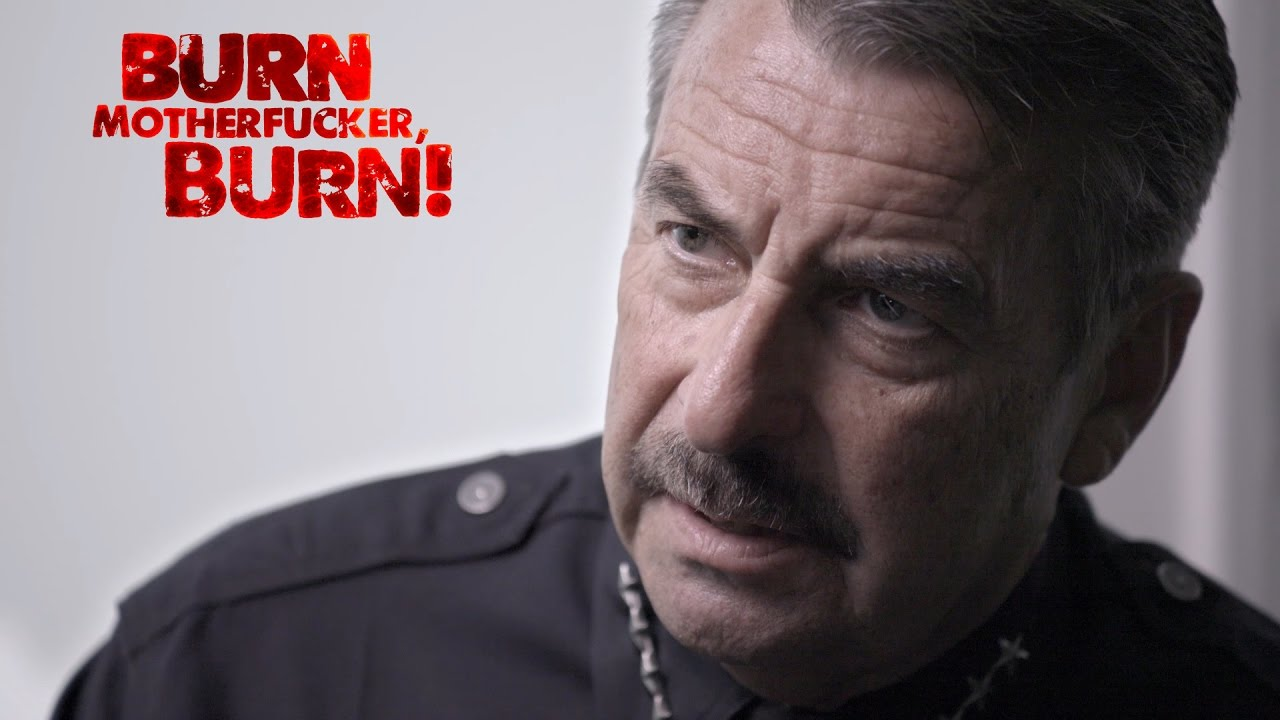 """Provocative documentary """"Burn Motherf*cker Burn"""" – the 1992 LA Riots –  Stirs Controversy Ahead of Showtime Premiere Tonight at 9 PM [Interview]"""