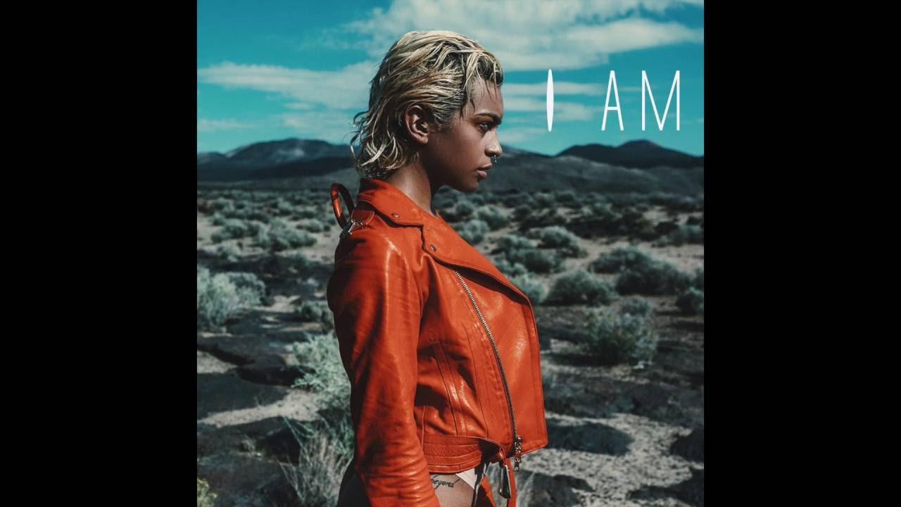 """QUIÑ – """"I AM"""" [Audio]"""
