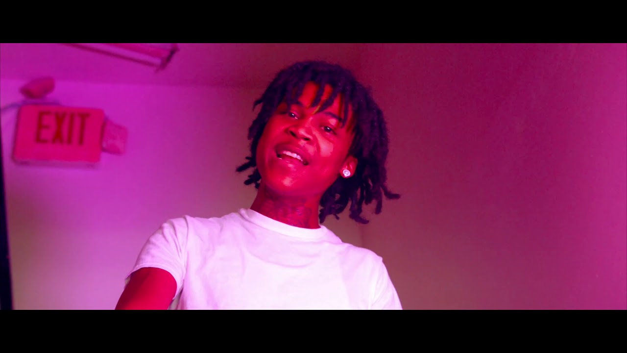 """Rapper Cee Kay releases today his new track """"Pine Bluff"""""""