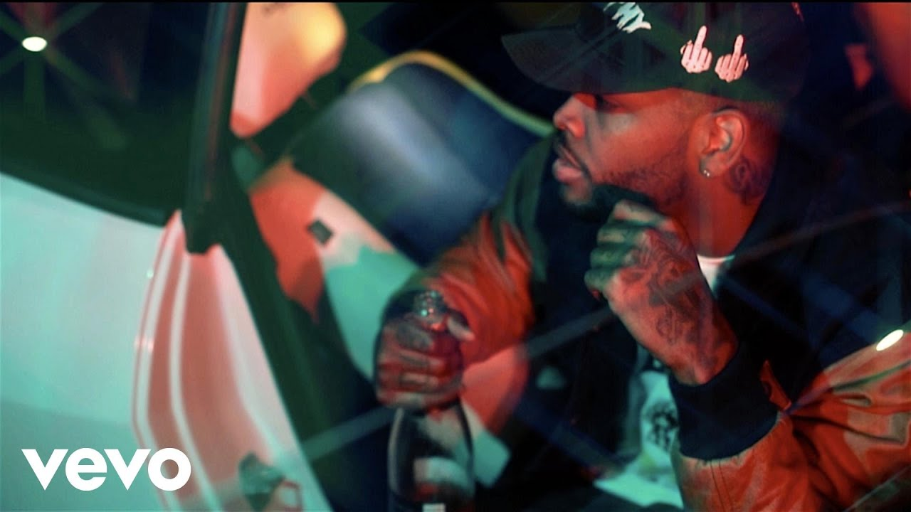 """Rayven Justice – """"Grab A 8th"""" Featuring Kool John [Official Video]"""