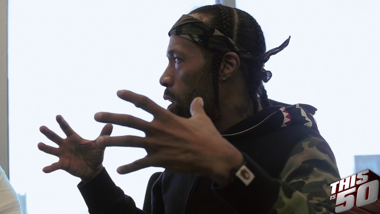 Redman Talks Hosting Scared Famous, Phone Call With Eminem [Interview]